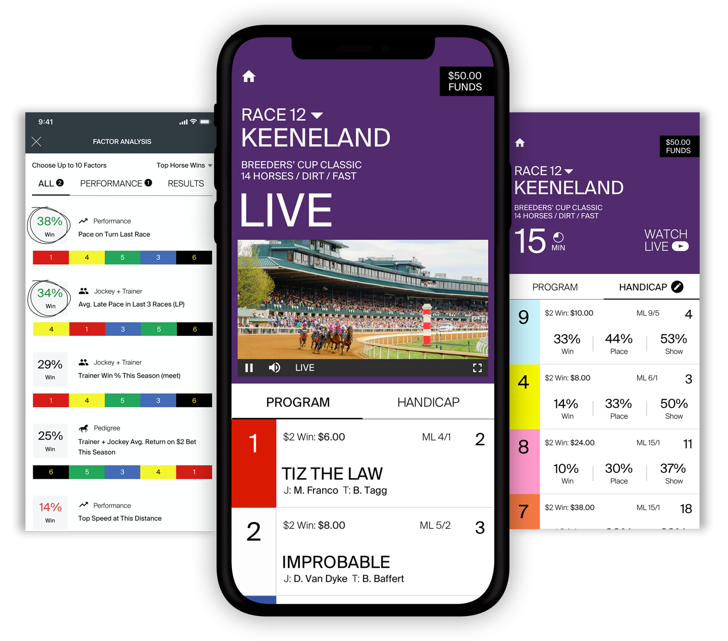 Pomo live betting sites betting stock will go down